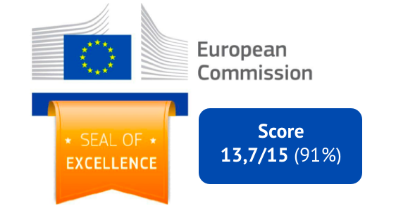 EU Seal of excellence